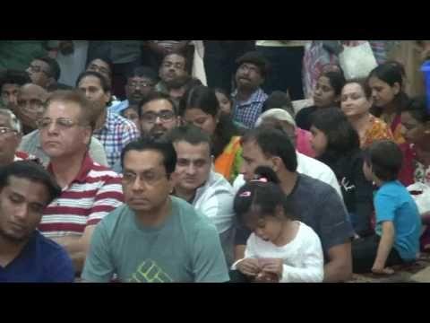 Shirdi Sai Baba Temple organises Guru Purnima 2016