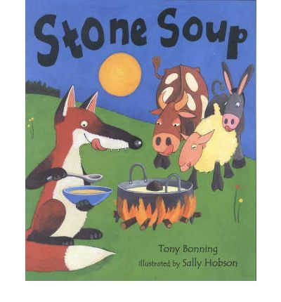 """stone soup essay Stone soup and the greater fifth ward congregational health coalition   in  her essay, dr mcintosh includes a """"white privilege checklist."""