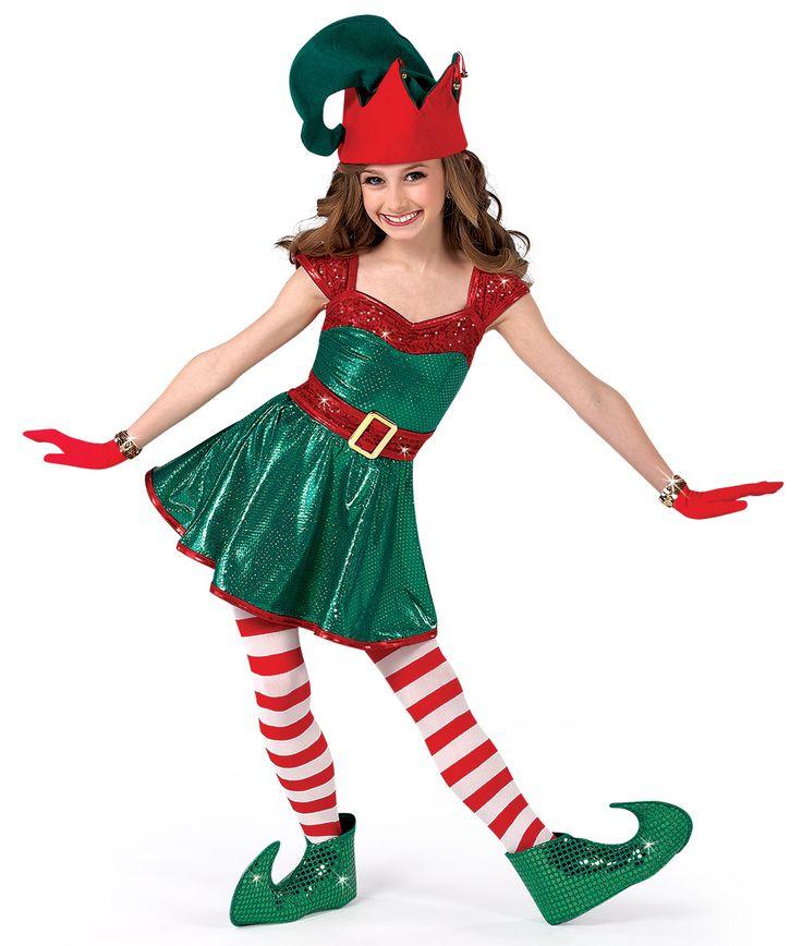 H284 - Santa's Helper by A Wish Come True