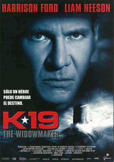 K-19: The Widowmaker (2002)  Liam Neeson - Capt. Mikhail Polenin