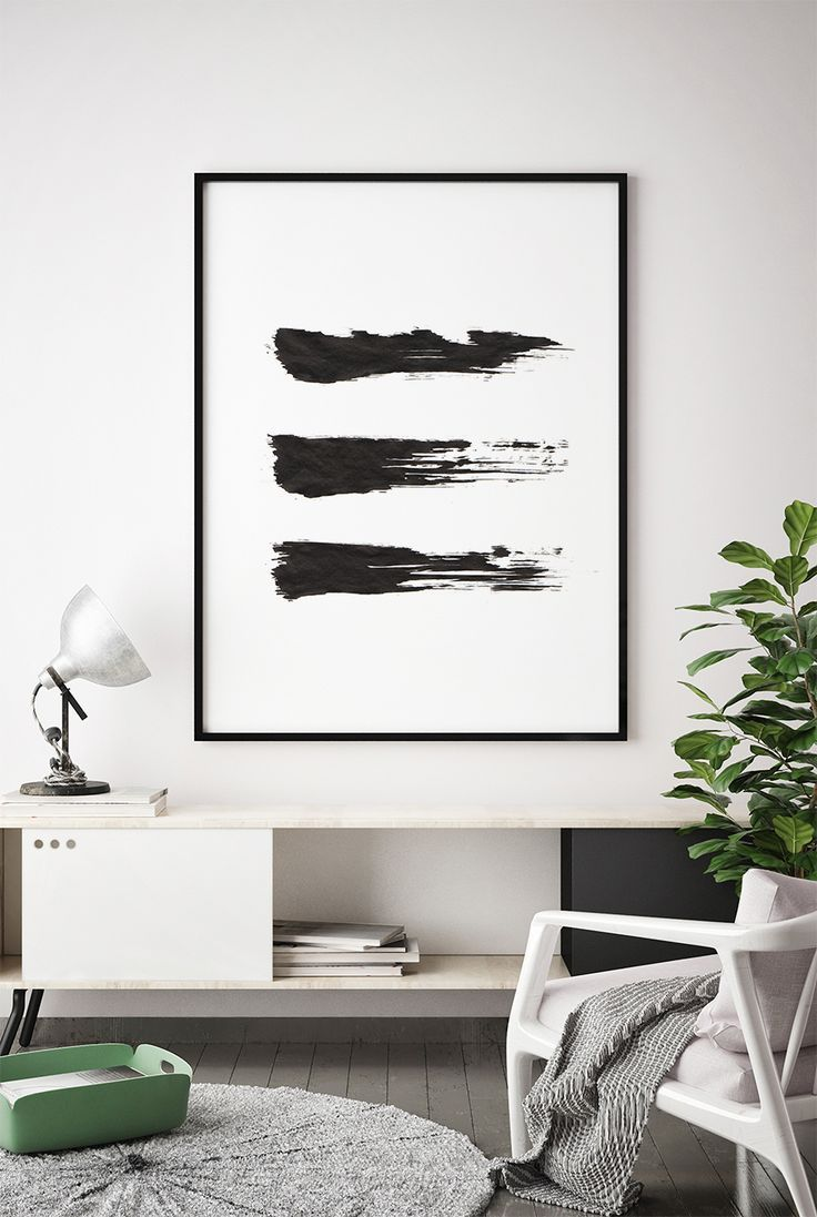 Get 20+ Black wall art ideas on Pinterest without signing ...