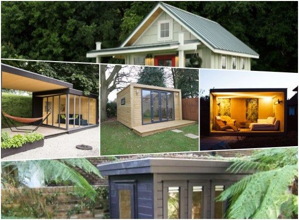 M s de 25 ideas incre bles sobre casetas de jardin en for Casetas de patio