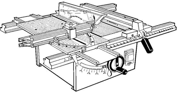 Ryobi Table Saw BT3000 User's Manual