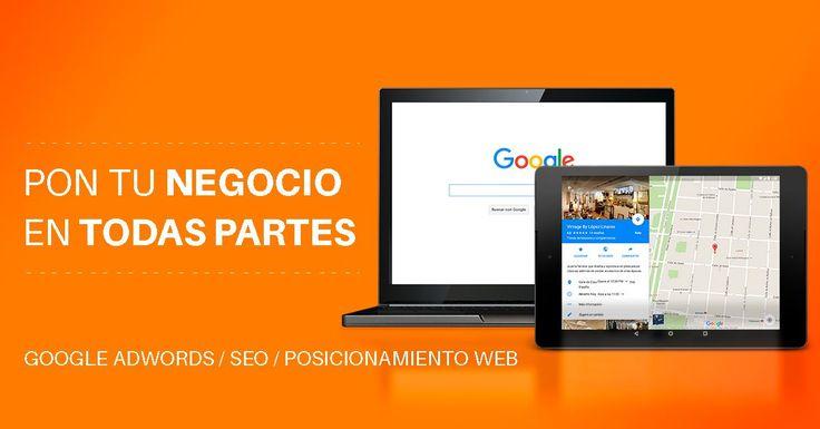 Optimizamos tu página web para que sea indexada por los motores de búsqueda en Google mediante la estrategia de posicionamiento web SEO.