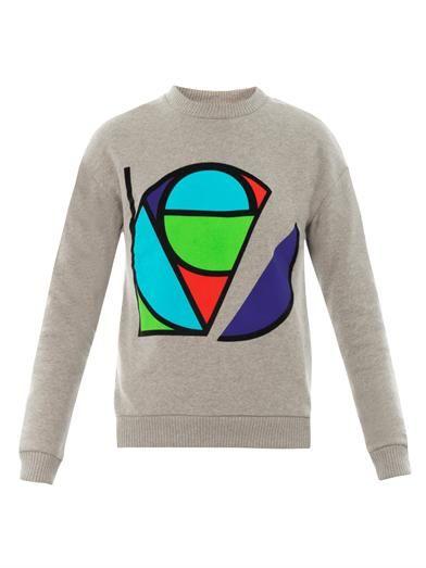 Shop now: Big Love sweatshirt