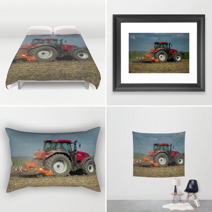 New work, for farmer 👨🌾 or men's world 😊#farmer #menstyle #maschinenbau #machine #traktor #field #society6 #s6 #society6shop #society6art #prints #designs #interiordesign #interior #eclusive #bedroom #men #designforeveryone #designforyou #designformen #work #farmwork