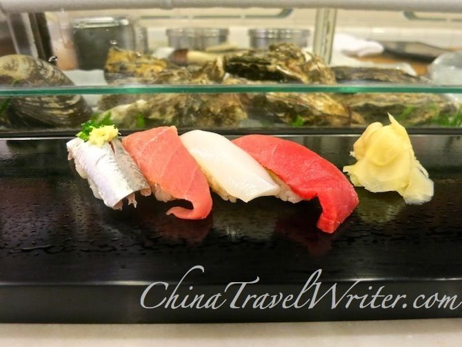 19 best images about japan travel on pinterest for Best fish for sushi