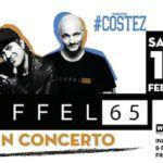 Gli Eiffel 65 fanno scatenare il Nikita #Costez