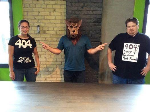 Ontario SEO - the great 404 error debate of Halloween 2014