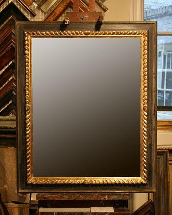 Italian style picture frame Siena XVI century - Internet Shop