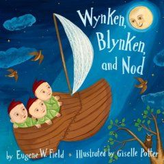 One of my favorite childhood bedtime stories