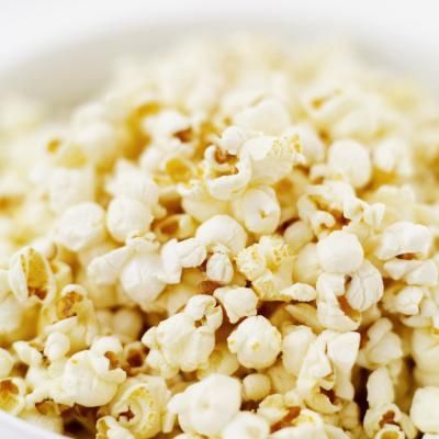 How to Make the Flavor Stick to Air-Popped Popcorn | LIVESTRONG.COM