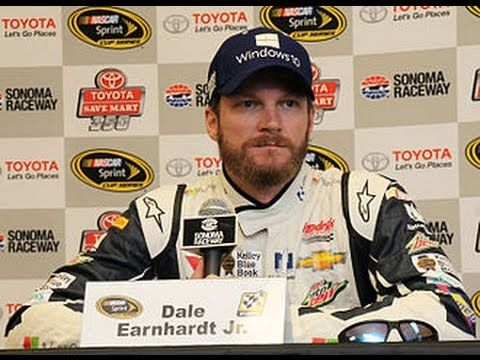 Just posted! Dale Earnhardt, Jr  Announces His Retirement  https://youtube.com/watch?v=HoNyeCWzHuY