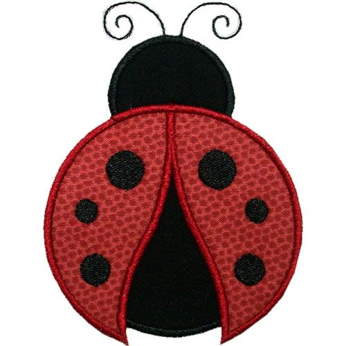 Happy Applique - Machine embroidery applique designs for sale.
