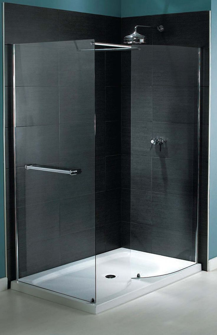 Image result for white shower tray unit