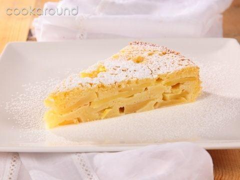 Torta di mele capovolta: Ricette Dolci | Cookaround