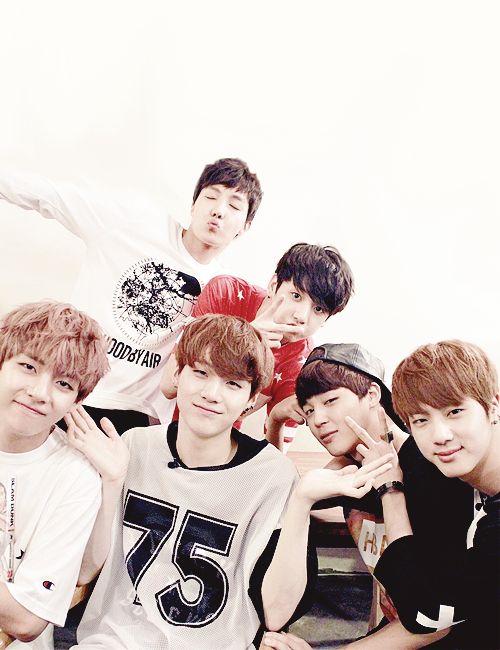 BTS Wallpaper || Bangtan Boys