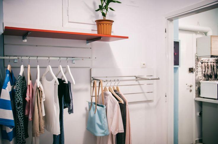 Exarcheia Cozy Studio 2, BetterHome's portofolio apartment. emoji unicode: 1f44demoji unicode: 1f3e0emoji unicode: 1f305emoji unicode: 1f3d6 #diaxeirshakinhton #welcomemore #solutions #advice #airbnb #BetterHomeEU