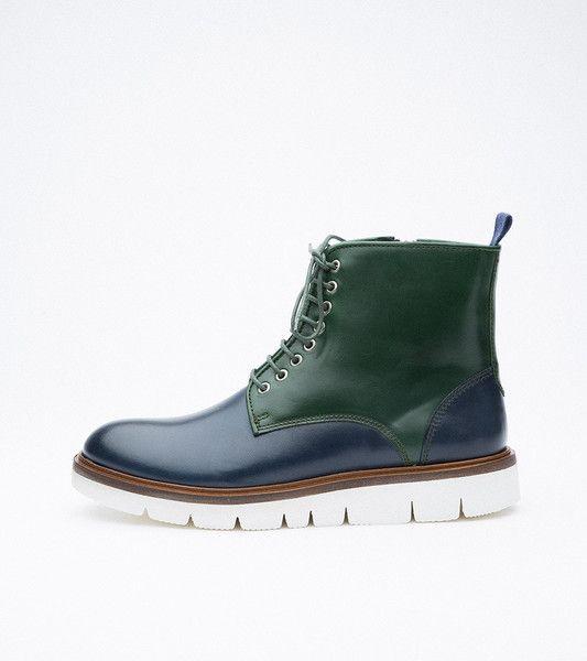 Sten Nordic Boot