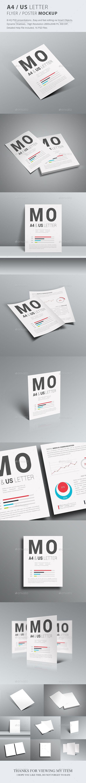 Trifold Brochure Mockups #design Download: http://graphicriver.net/item/trifold-brochure-mockups/12123022?ref=ksioks