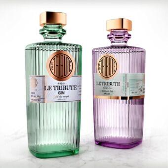 Le Tribute Gin