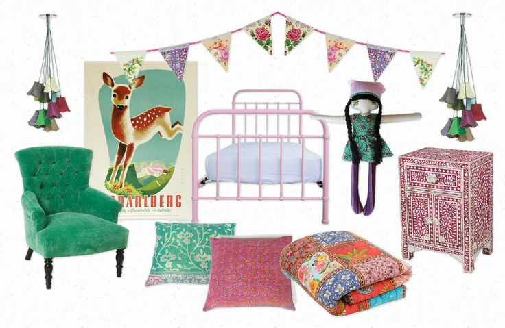 incy interiors polly bed