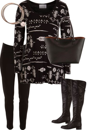 Winter feeling Outfit includes Najo, LOUENHIDE, and Layer'd - Birdsnest Online Shop