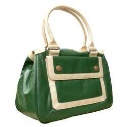 Orla Kiely 60s style Shopper bag