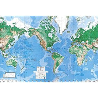 18 best images about map murals on pinterest antiques for Dry erase world map wall mural