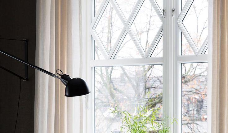 Bekymringsfrie vinduer - Byggmakker.no