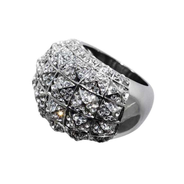 Snygg ring!