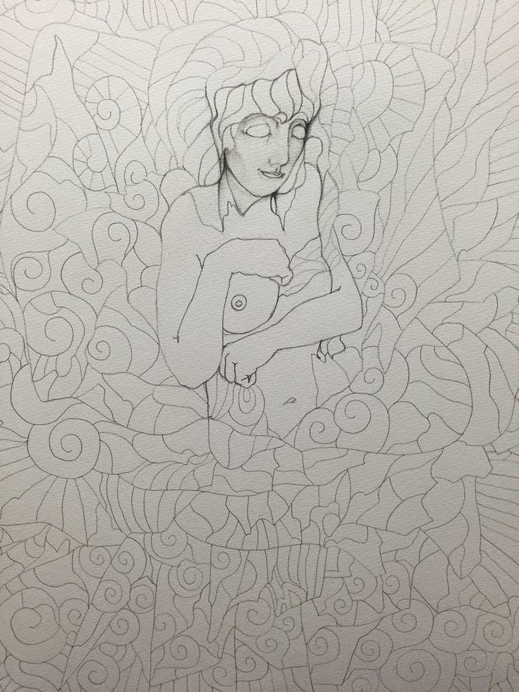 紙 鉛筆 F6