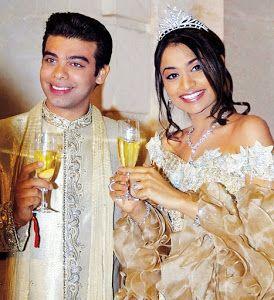 Una boda supone un gran desembolso. ¡Pues no imaginas lo que llegaron a costar estas bodas! Las más caras de mundo.