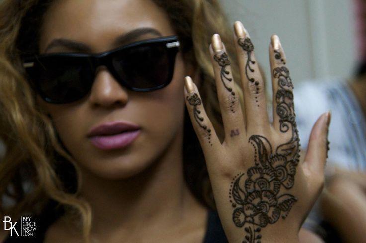 New Tattoo Henna Simple Tattoo