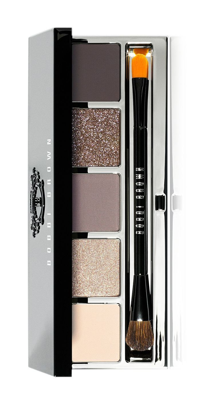 Bobbi Brown Graystone Eye Palette I love this palette  the colours are so beautiful