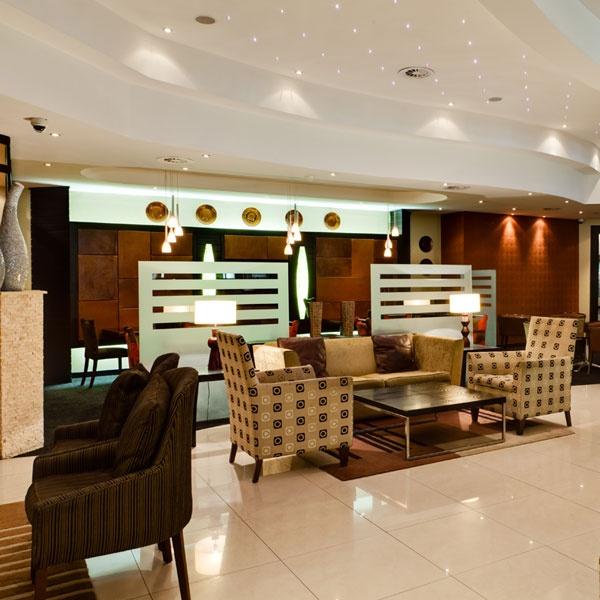 Protea Hotel Midrand Bar Loung