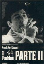 Il padrino parte II - Francis Ford Coppola