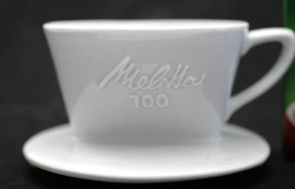 Melitta 100 Langenthal Porzellan Kaffeefilter + 1 Filterpack in Wetzikon ZH kaufen bei ricardo.ch