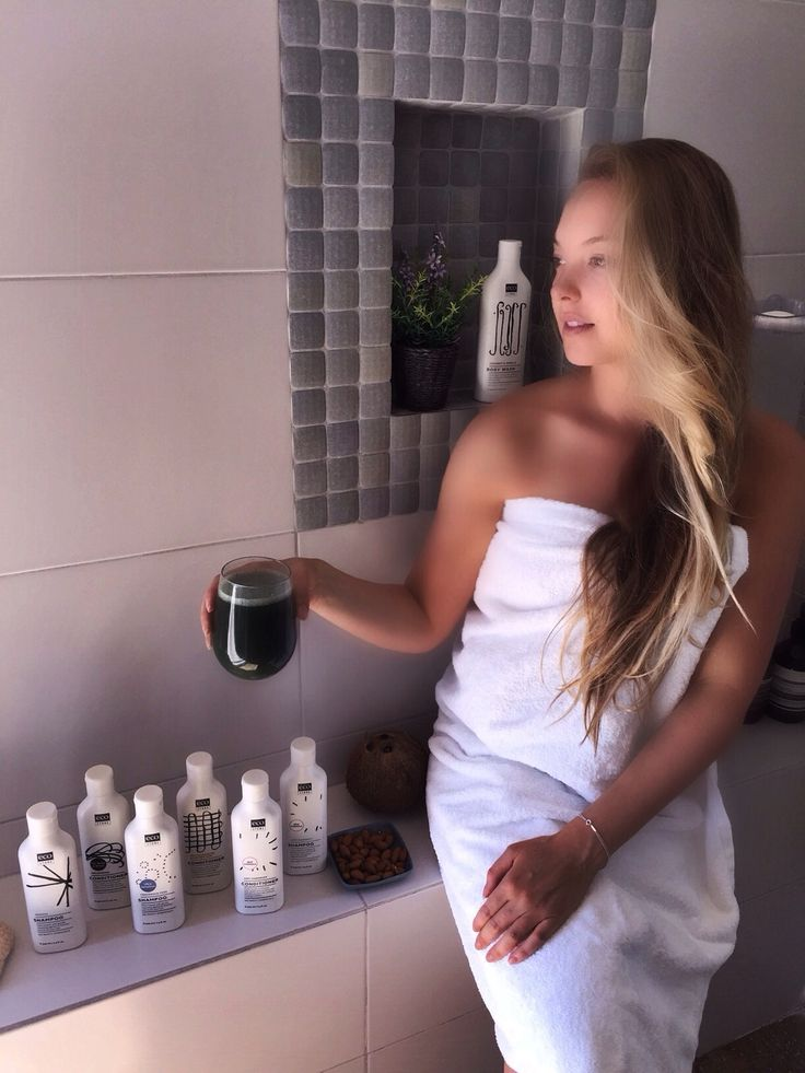 ecostore: Healthy hair products I use | Jessica Sepel