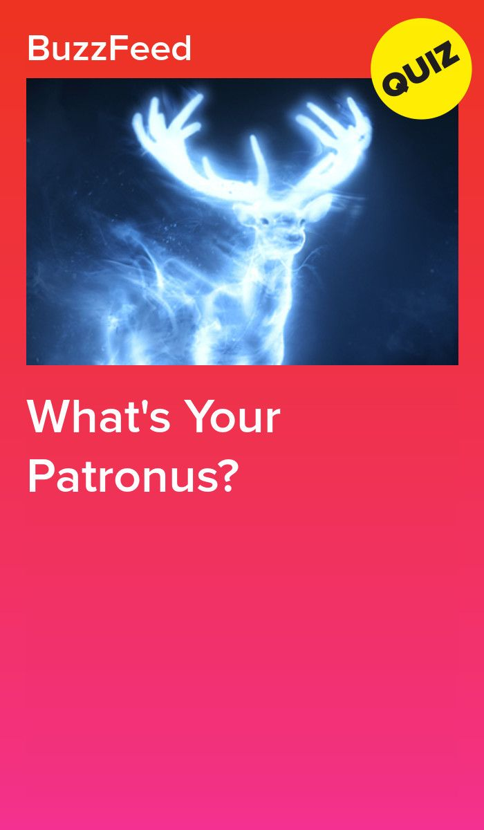 What S Your Patronus Harry Potter Quiz Harry Potter Buzzfeed Harry Potter Quidditch Game
