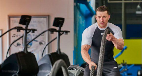 25+ best ideas about Define Muscular Strength on Pinterest ...