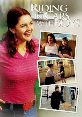 Riding in Cars with Boys (2001) Audio Latino 5.1 Web-Dl 720p