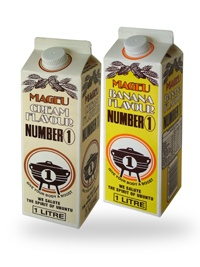 Mageu Number 1   Iconic South African brand   Source: http://www.south-africa-accommodation.org.za/restaurants/mageu-a-south-african-favourite/