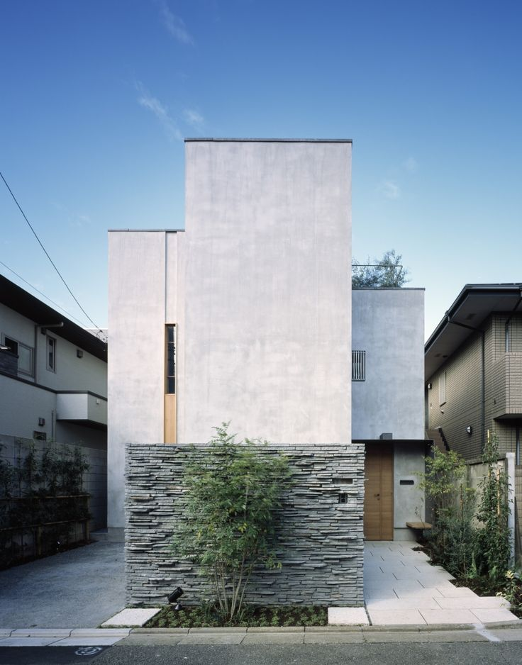 モルタル補修材外壁