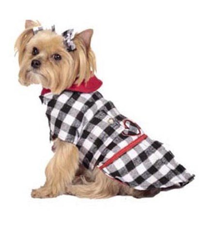 Maxs Closet BlackWhite Buffalo Plaid Coat    Check Out The Image By  Visiting The Link.