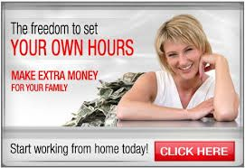 ways to make money at home