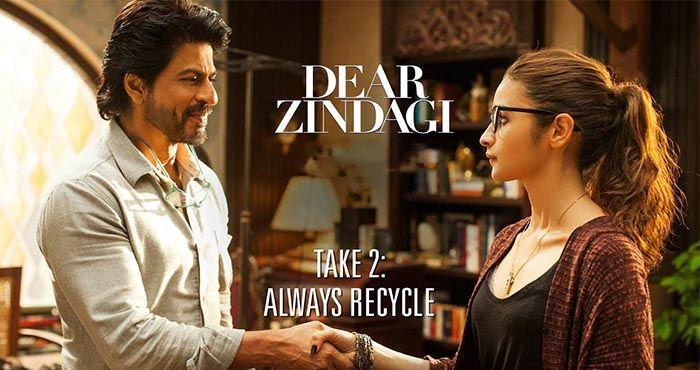Watch Online Dear Zindagi Dear Zindagi 2016 Dear Zindagi 1080p