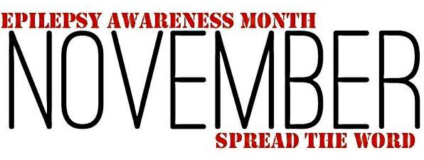 Epilepsy Awareness Month- November | Epilepsy Foundation of Michigan