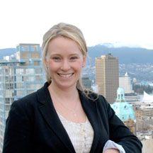 Rachel Thexton, Dunn Public Relations