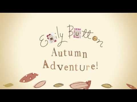 Autumn leaves animation #EmilyButton #Autumn #ActivitySheet